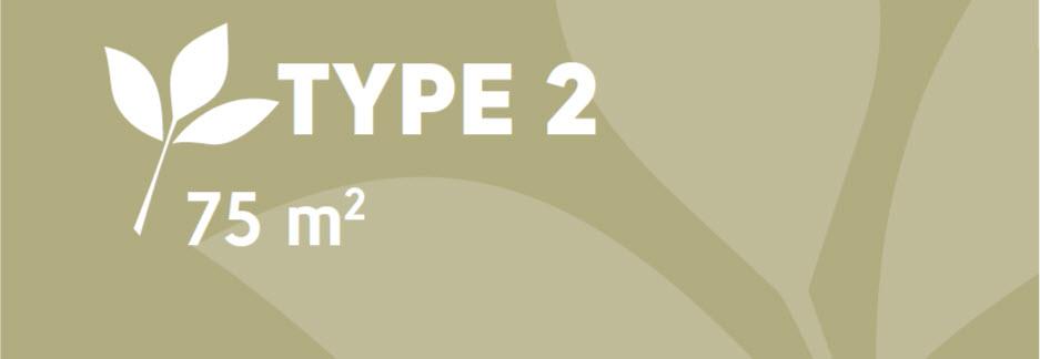 Type 2 Logo